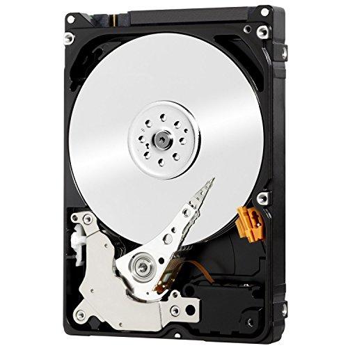 WD Black 500GB 7200 RPM SATA 6 Gb/s 32MB Cache 7 MM 2.5 Inch Performance Mobile Hard Disk Drive (WD5000LPLX) w/1 Year Warranty (Renewed)