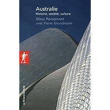 Australie (La Découverte/Poche t. 343) (French Edition)