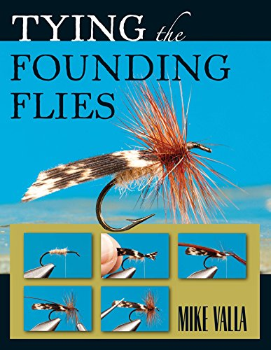 Tying the Founding Flies ()