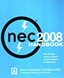 National Electrical Code 2008 Handbook 9780877657934