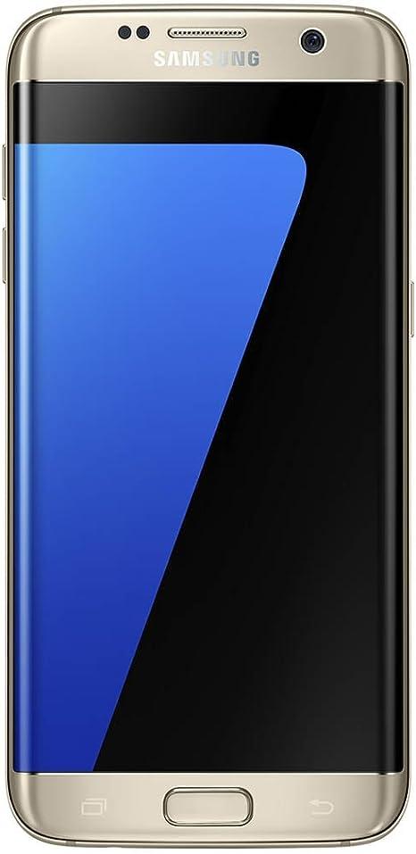 Samsung Galaxy S7 Edge - Smartphone Libre 5.5