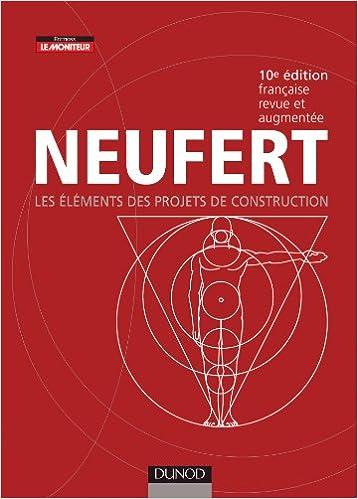 NEUFERT 10 GRATUIT GRATUIT TÉLÉCHARGER PDF FRANCAIS
