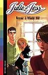Julie et Jess, Tome 6 : Retour à Windy Hill par Daniels