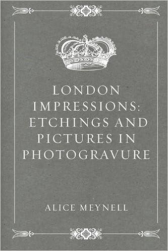 Photogravure Identification
