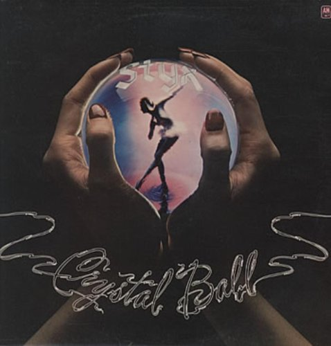 Crystal Ball (Vinyl Crystal Visions)