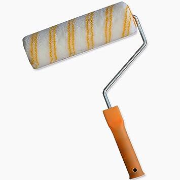 Color : A GT Cepillo de rodillo de pintura Yin Corner Cepillo de rodillo de esponja Reparaci/ón de esquinas Cepillo de rodillo peque/ño Cepillo de borde de recorte de pintor youqigunshua-gaoli