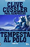 Tempesta al Polo : romanzo