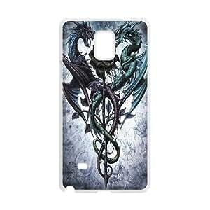 Samsung Galaxy Note 4 Phone Case Alchemy Gothic 9W57939