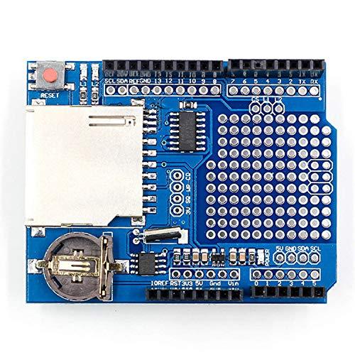 Grabador Data Logger módulo Escudo XD-204 for la Tarjeta ...