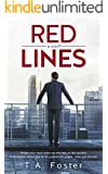 Red Lines (Finding Haven Book 2)