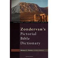 Zondervan's Pictorial Bible Dictionary (Zondervan Classic Reference) (Zondervan Classic Reference Series)