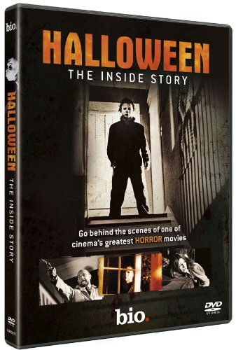 Halloween - The Inside Story [DVD]]()