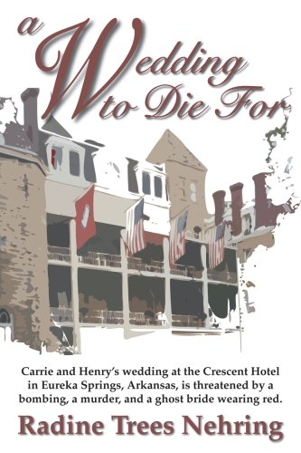 A Wedding to Die For (The Something to Die For Mysteries)