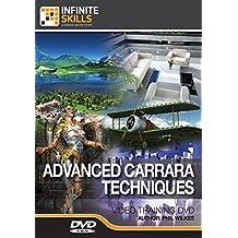 Advanced Carrara Techniques [Online Code]