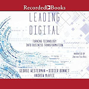 Leading Digital Audiobook