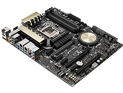 ASUS Z97-DELUXE CHIPSET DRIVER (2019)