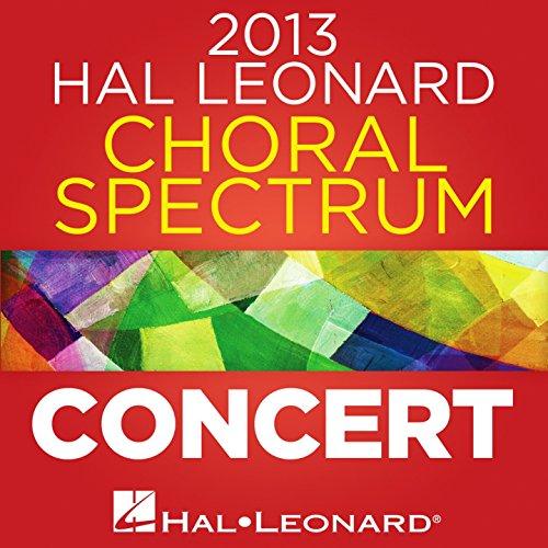 My Soul Is Awakened (Hal Leonard Choral Music)