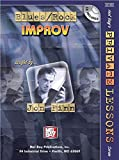 Mel Bay presents Blue/Rock Improv