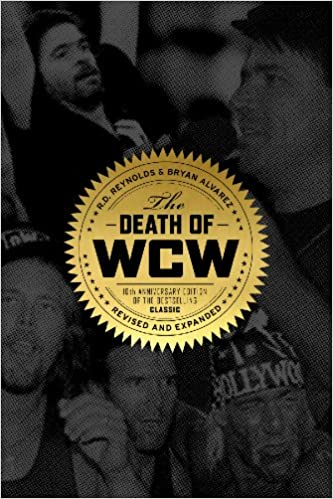 Read online Death of WCW, The PDF, azw (Kindle), ePub