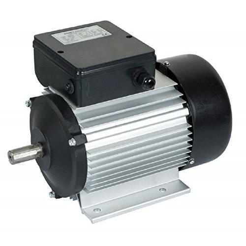 Motore Elettrico Monofase In Acciaio 2 Cv 1400 Tr/Min