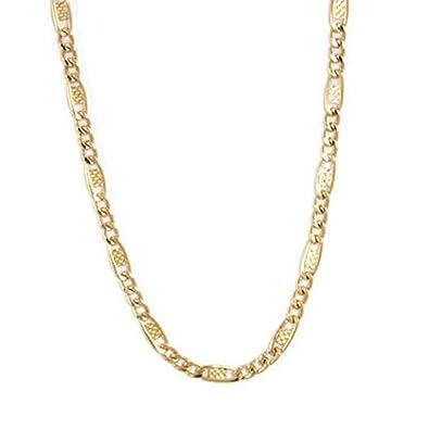 neue Version offizieller Verkauf sale Kette Gold J. Luis ceh1 – 60 (Cartier Blind): Amazon.de: Schmuck