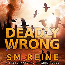 Deadly Wrong