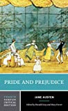 Pride and Prejudice (Fourth Edition) (Norton Critical Editions)