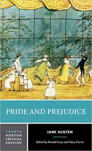 com pride and prejudice fourth edition norton critical pride and prejudice fourth edition norton critical editions 4th edition