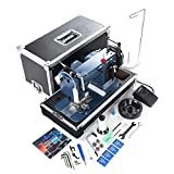 (US) Sailrite Heavy-Duty Ultrafeed LSZ-1 PREMIUM Walking Foot Sewing Machine
