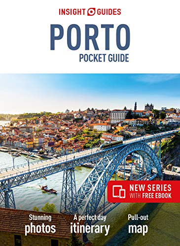 Insight Guides Pocket Porto (Insight Pocket Guides)