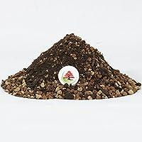 Pagineverdibonsai TERRICCIO Pronto per Bonsai con Akadama, Pomice e Zeolite - LT. 5 - (Anche 3X2)