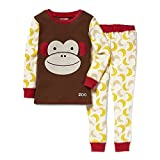 SkipHop Zoo Little Kid and Toddler Pajama