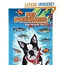 Pet Portraits: Big Heads, Vol. 1 (Dogs)