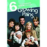 Growing Pains: The Complete Sixth Season