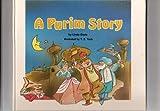 A Purim Story, Linda Davis, 0873064542