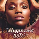 Shannone Holt Interview By Jacque Reid