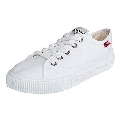 733 Levis Größe 150 Levi's 36 Weiß weiß Schuhe 227827 EwdRqq61T