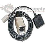 KENWOOD GPS Antenna Navigation DNX6980 DNX7000EX DNX7160 DNX7180 DNX8120 DNX9960 DNX7320 DNX7120 DNX6000EX DNX9140 DNX5160 DNX6180 KNA-G431 DNX8120 DNX6140 DNX7140 DNX6160 KNA-G610