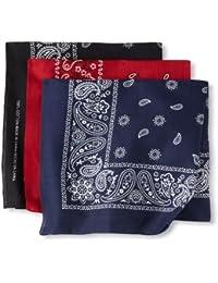 Bandanas for Men 100% Cotton Headband Sets
