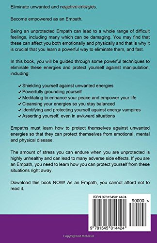 Amazon com: Empath: How to Protect Against Manipulation and