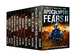Apocalyptic Fears II: Select Bestsellers: A Multi-Author Box Set