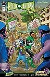 Green Lantern/Huckleberry Hound Special (2018) #1 (DC Meets Hanna-Barbera)