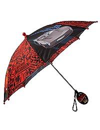 Paraguas de Disney para niños pequeños, varios personajes, para la lluvia, edades de 3 a 7 años