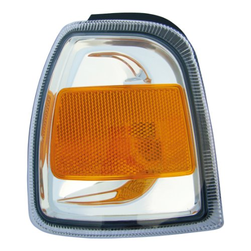 Eagle Eyes FR465-B000L Ford Driver Side Park/Signal Lamp