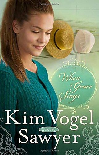 When Grace Sings: A Novel (The Zimmerman Restorati…