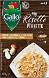 Riso Gallo Risotto Mushroom, 175 gm (Pack of 1)