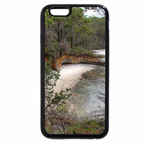iPhone 6S / iPhone 6 Case (Black) Gorgeous Haven