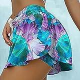 AorizizrH Women's Skort Lightweight Skirt for