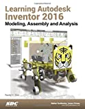 Learning Autodesk Inventor 2016