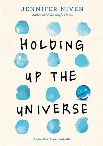 Holding Up the Universe -